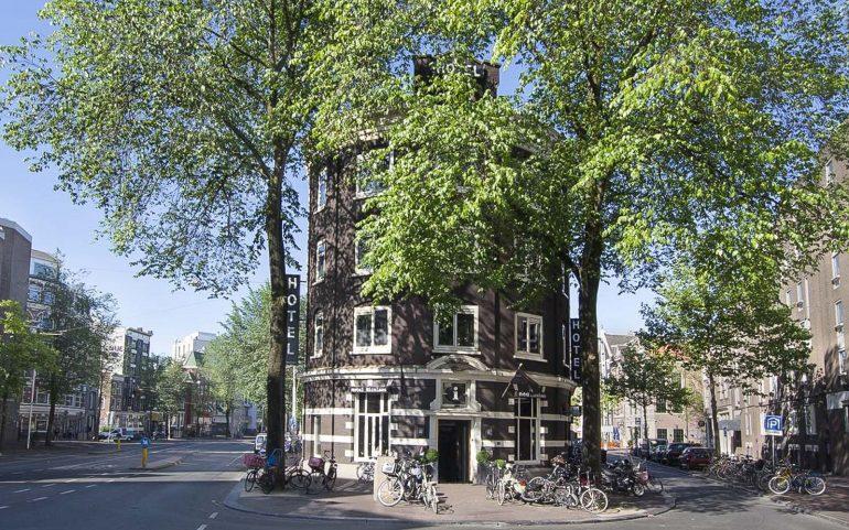 Amsterdam Sint Nicolaas