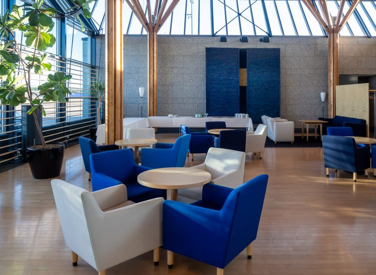 Finnair VIP 2020 - helmikuun kuvia