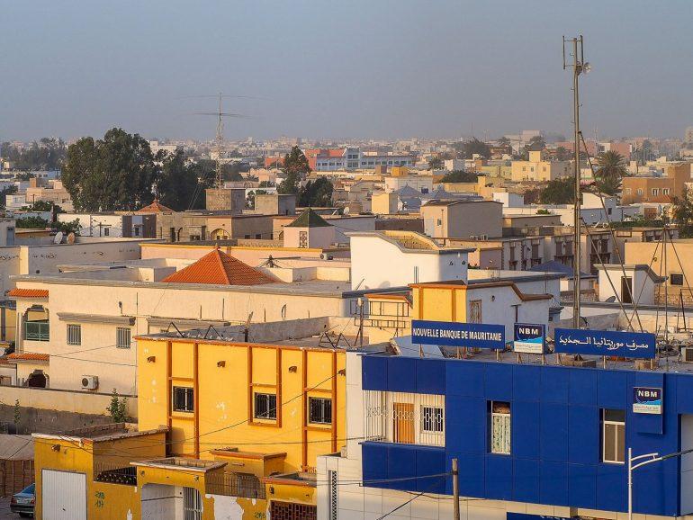 Nouakchott 2019 - helmikuun kuvia