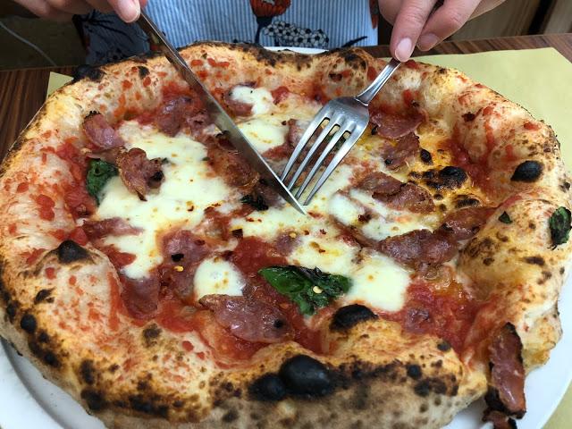 teijan pizza