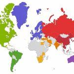 Yli 100 maata kuvina – maat 81 – 96