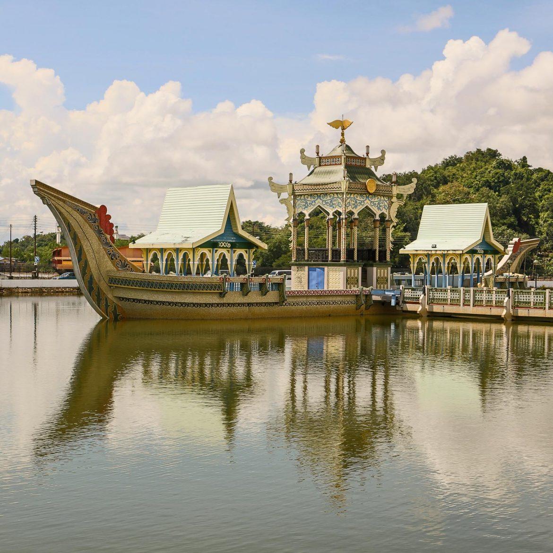 93 Brunei Maat 81-96