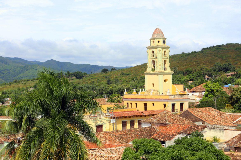Trinidad Kuuba