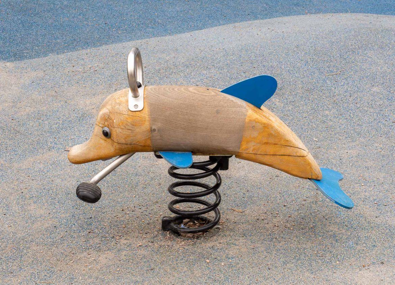 Jätkäsaari delfiini