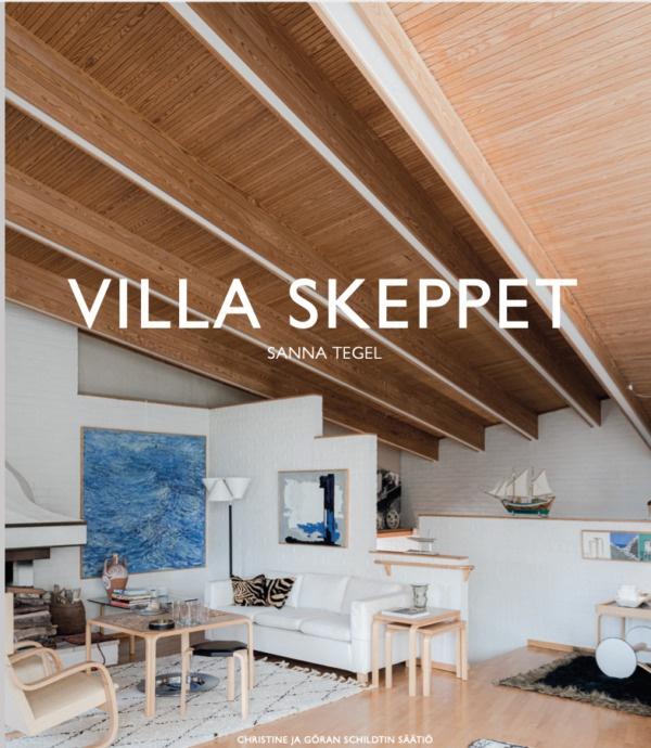 Villa Skeppet Tegel
