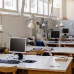 Alvar Aallon ateljee Munkkiniemessä