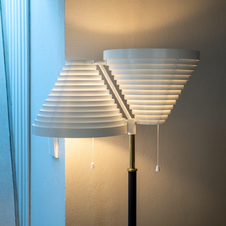 Alvar Aalto ateljee