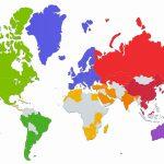 Yli 100 maata kuvina – maat 97 – 112