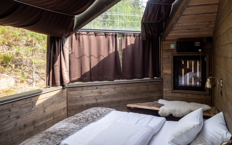 Kotahotelli Järvisydän