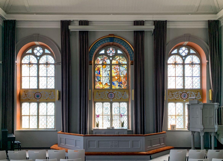 Hotel Kakola kirkko