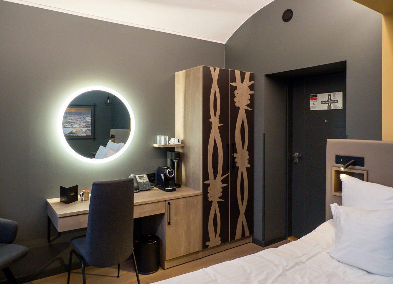 Hotel Kakola huone 418