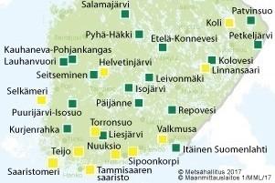 Kansallispuistot_fin_2014