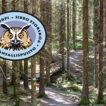 Sipoonkorpi – kymmenes kansallispuistomme