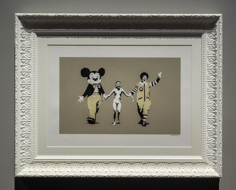 Napalm Banksy