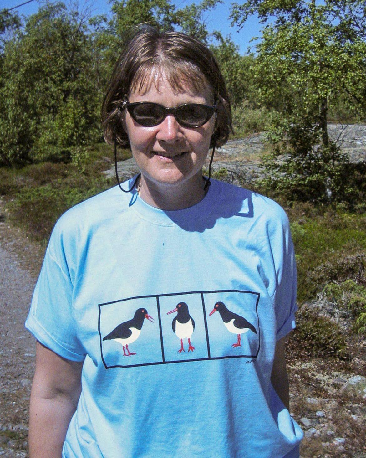 Isokari Selkämeren kansallispuisto