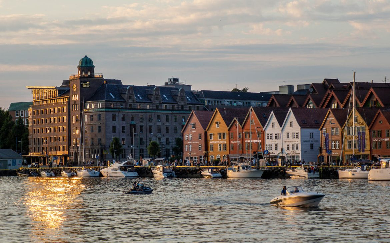 2020 Bergen