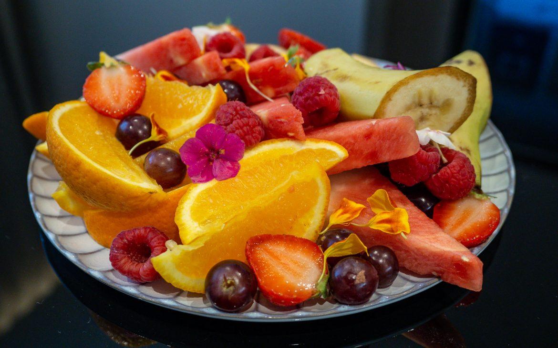 Hotel Matts hedelmävati