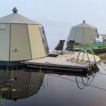 Arctic Guesthouse & Igloos Ranualla