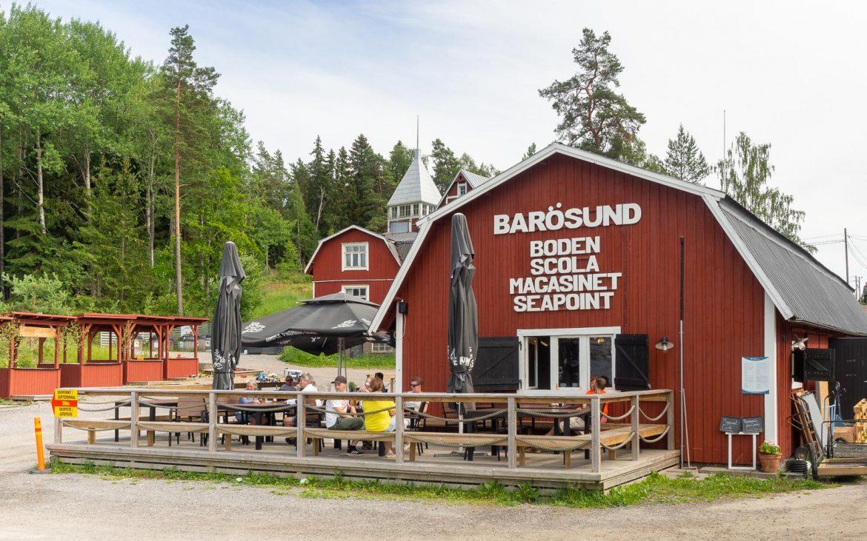 Barösund