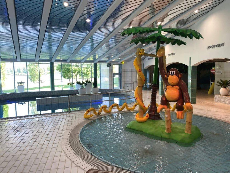 Ikaalisten kylpylä Matkalla jossain päin Suomea