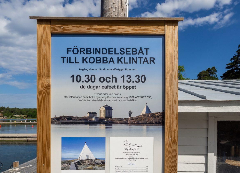 Kobba Klintar