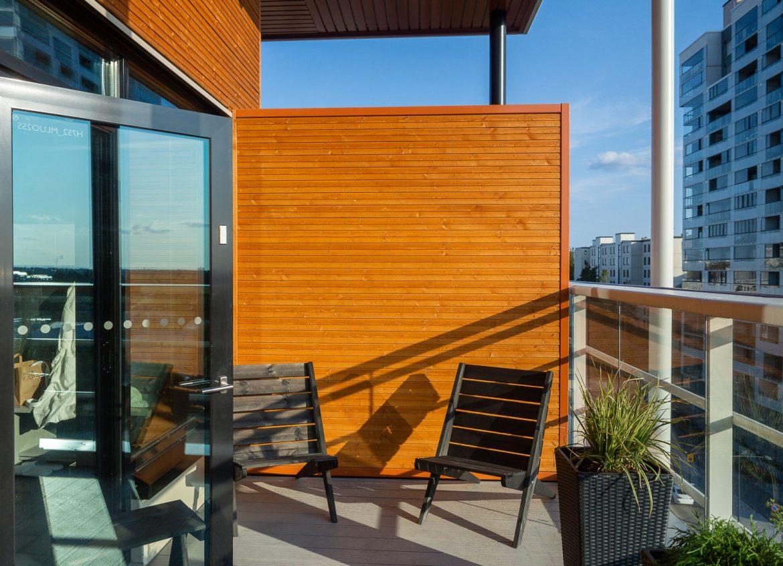 Hotel Matts sauna