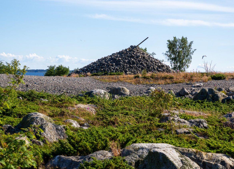 Kivikummeli