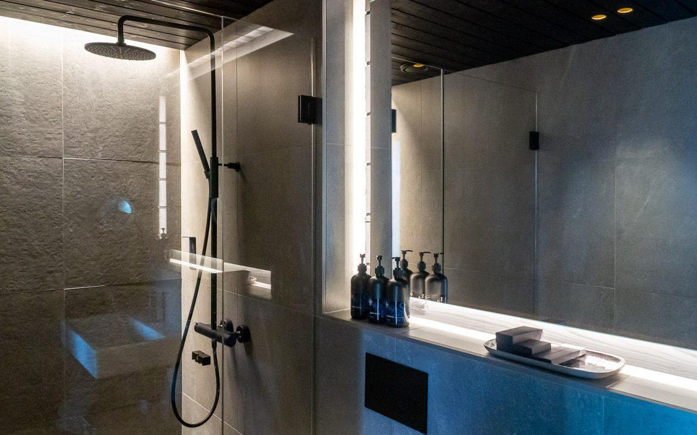 The Barö kylpyhuone