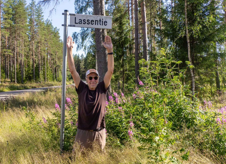 Lassentie Siikajoki