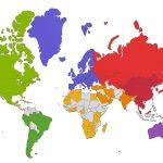 Yli 100 maata kuvina – maat 113 – 128