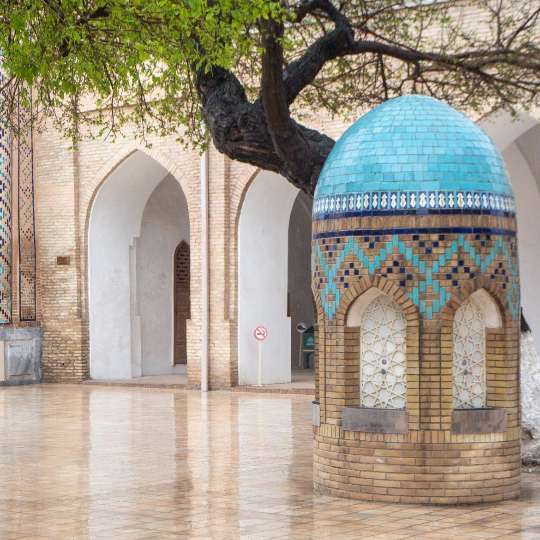 128 Uzbekistan Maat 113-128