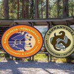Kauhaneva-Pohjankankaan ja Lauhanvuoren kansallispuistot