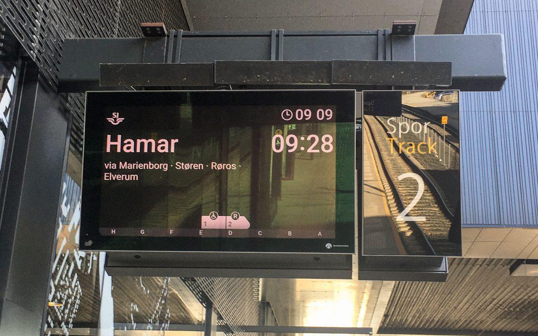 Juna Trondheim Trondheim matkan kustannukset - näin paljon maksoi lentäen ja junalla tekemämme viikon Trondelagin kierros kesällä 2021
