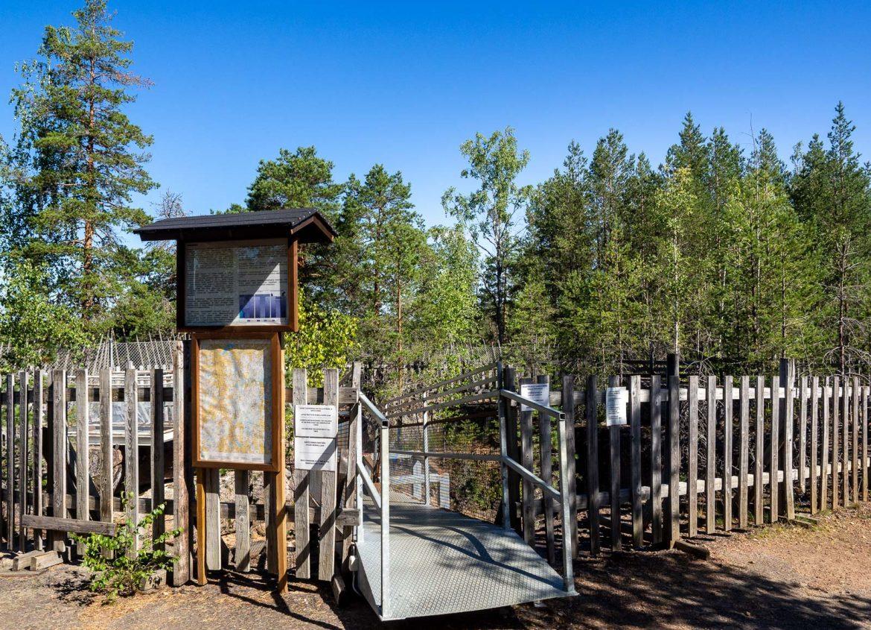 Pirunpesä Jalasjärvi