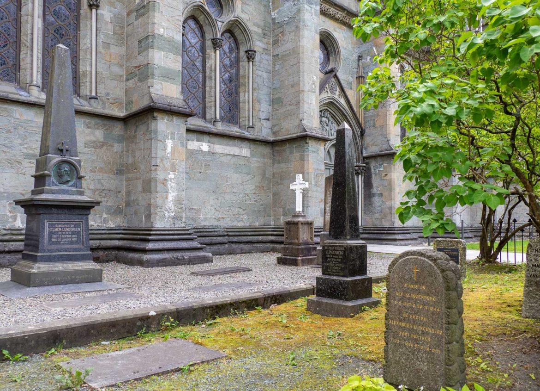 Nidaros katedraali