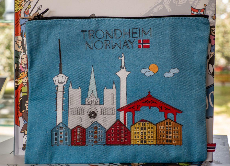 Trondheim päänähtävyydet
