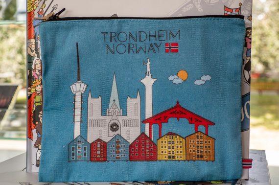Trondheim feature