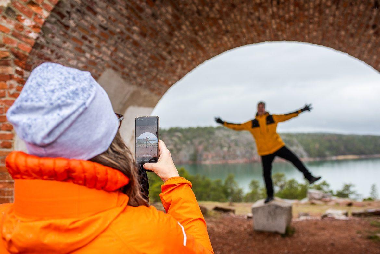 Bomarsund Kotimaan matkailukesä 2021
