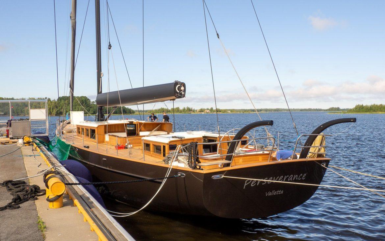 Baltic Yachts Pietarsaari