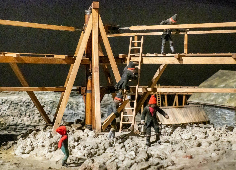 Kaivosmuseo Roros