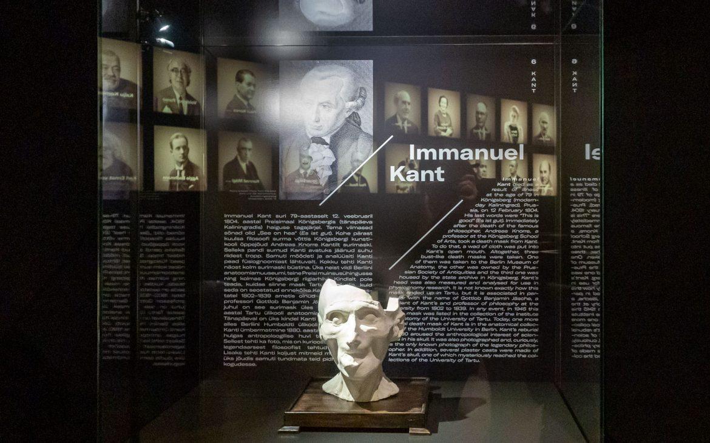 Immanuel Kant Tartto