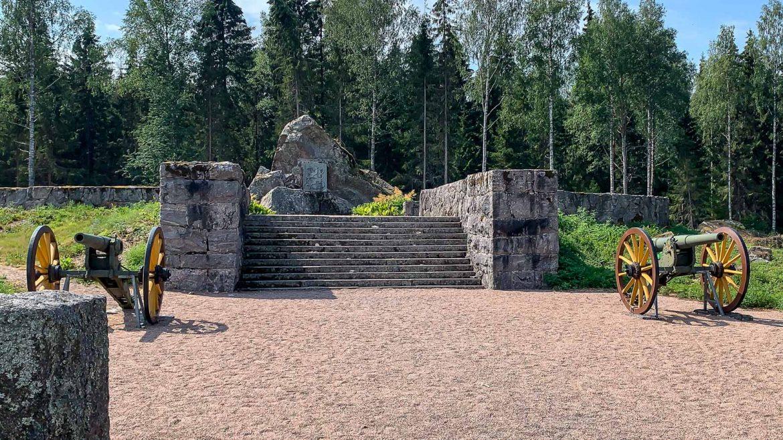 Kyrö Distillery Isokyrö Reitti Rovaniemeltä Espooseen