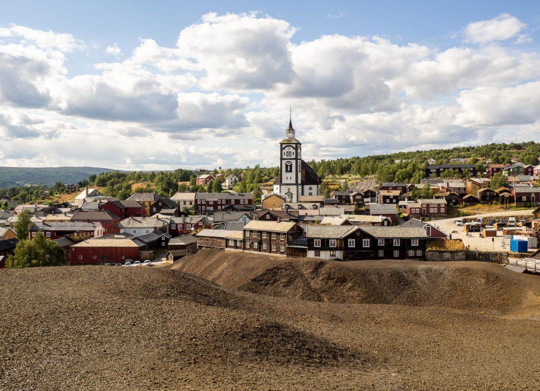 Rorosin kaivoskaupunki