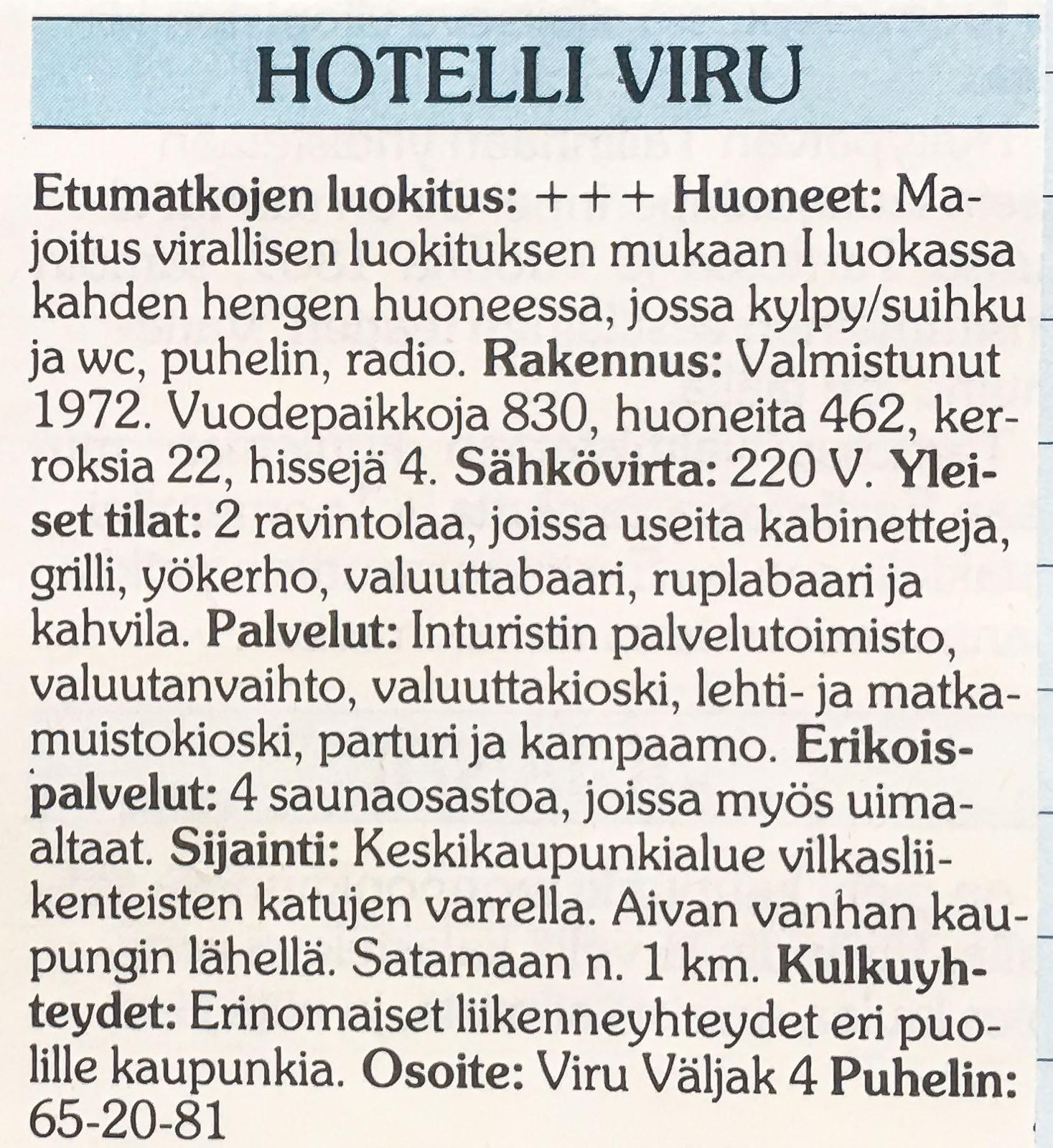 Tallinna 86