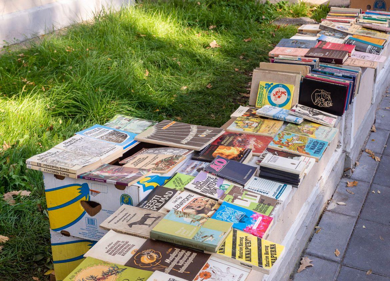 Kirjamarkkinat