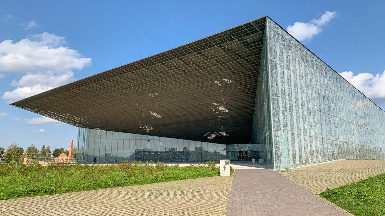 Viro kansallismuseo Tarton nähtävyydet