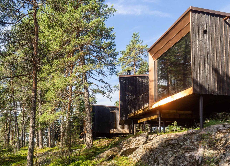 The Barö Kotimaan matkailukesä 2021