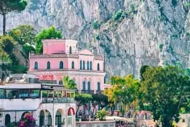 Capri virtuaali feature