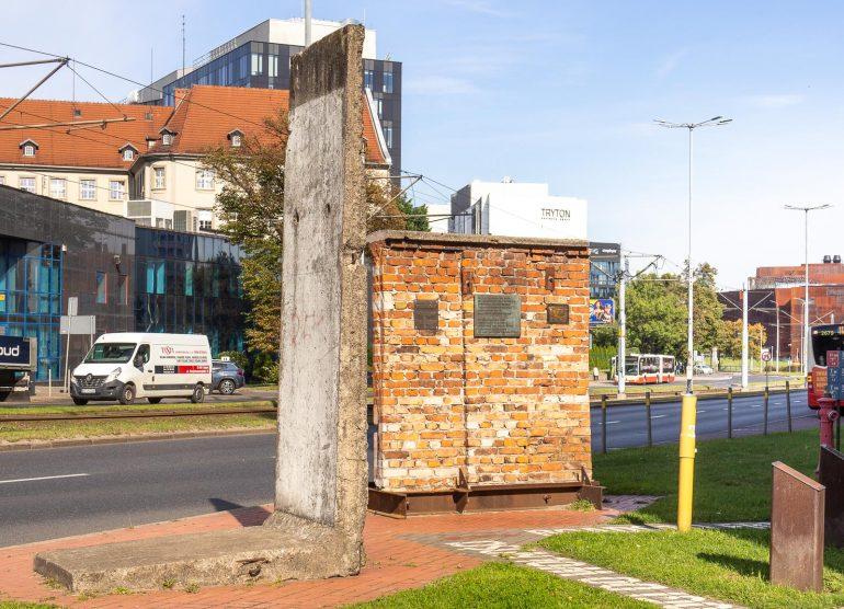 Gdanskin nähtävyydet
