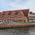 Gdansk – kaupungin katuja ja lähiön muraaleja